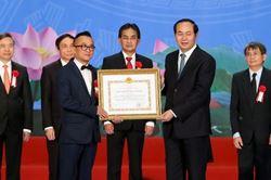 3 công trình của Tập đoàn Dầu khí Việt Nam nhận giải thưởng Hồ Chí Minh và giải thưởng Nhà nước về Khoa học & Công nghệ