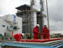 Hợp đồng bảo dưỡng sửa chữa Nhà máy Điện Cà Mau 1&2