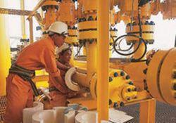 Vận hành, Bảo dưỡng,Vận chuyển, Lắp đặt, Đấu nối ,Chạy thử, Sửa chữa các công trình dầu khí