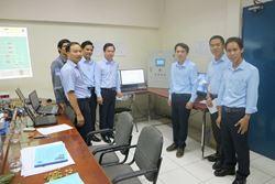 PV POWER SERVICES HỌP NGHIỆM THU ĐỀ TÀI NGHIÊN CỨU KHOA HỌC