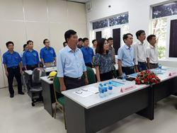 Đại hội Chi đoàn Chi nhánh Nhơn Trạch nhiệm kỳ 2019-2022