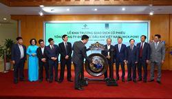 Sáng ngày 6/3/2018, tại sở Giao dịch Chứng khoán Hà Nội đã diễn ra Lễ khai trương giao dịch cổ phiếu POW của Tổng Công ty Điện lực Dầu khí Việt Nam (PV Power) trên sàn giao dịch chứng khoán UPCoM.